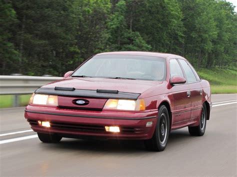 flip this car 1989 ford taurus sho part three winding
