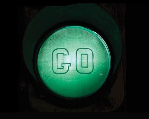 and green lights hylander the big green light