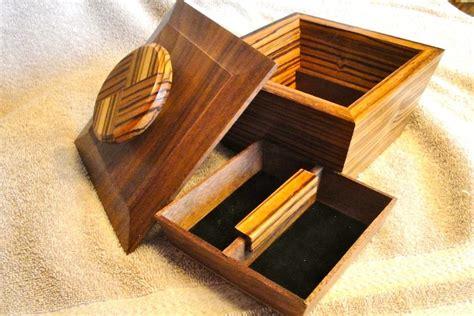 walnut woodworking projects zebra wood walnut box by jbschutz lumberjocks