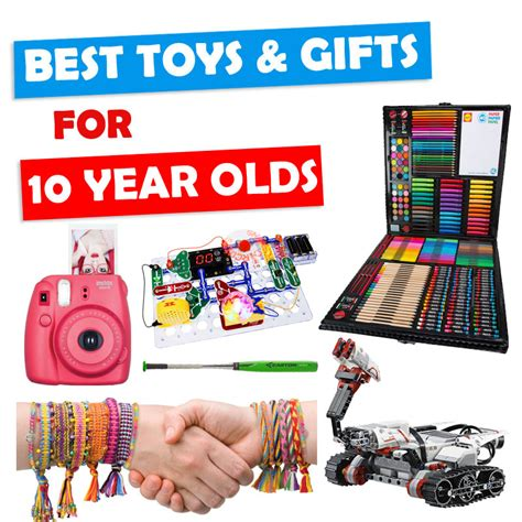 top 10 gifts for 10 year olds why we rounded up the best toys for 9 year boys