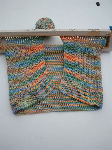 how to use a knitting board knitting board