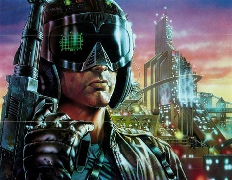 crime zone crime zone 1989 review the elite