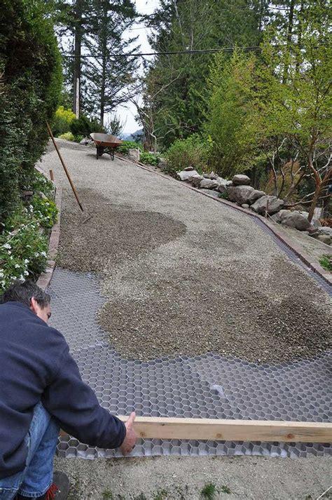paving and gravel garden ideas 25 beautiful paving ideas ideas on