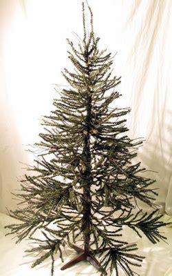 rustic artificial tree artificial tree quot rustic german twig tree quot 4 ft