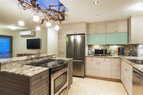 Kitchen Island With Cooktop And Seating 29 l shaped kitchen designs amp layouts pictures