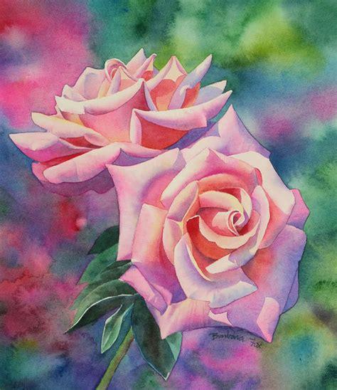 flower painting pictures watercolor flower paintings weneedfun