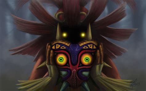 majora s mask 10 facts and easter eggs for the legend of