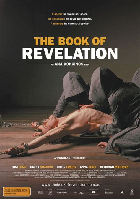 Book Of Revelation Apocalypse Quotes Quotesgram