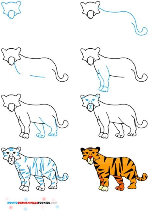 animals easy how to draw easy animals photofun4ucom