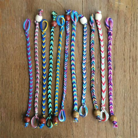 cool jewelry to make 17 best ideas about easy friendship bracelets 2017 on