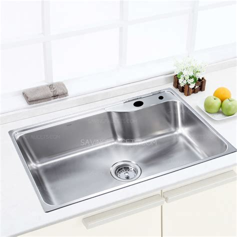 large sinks for kitchen large copper apron front sink by