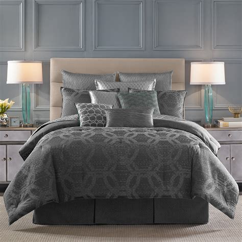 comforter set candice meridian comforter set from beddingstyle