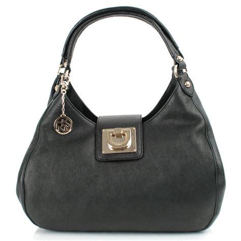 black leather the shoulder bag black leather r3211413 s shoulder bag
