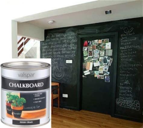 chalkboard paint valspar valspar chalkboard paint in black review