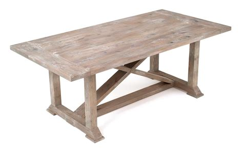 Extendable Dining Table Plans custom dining room furniture farmhouse plank dining table