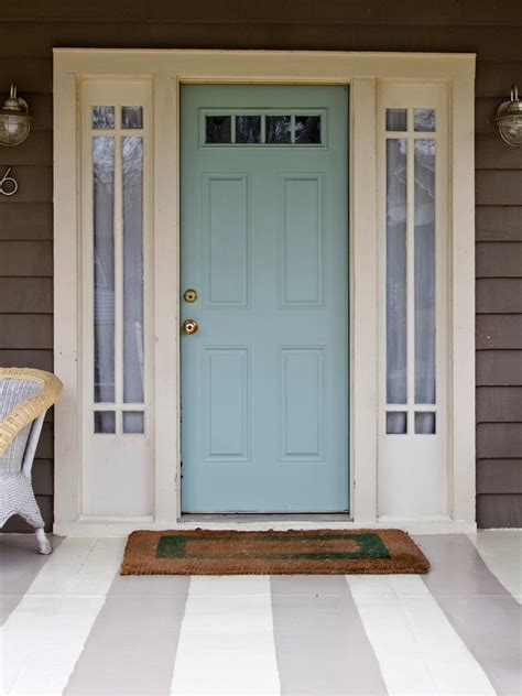 paint colors exterior doors popular colors to paint an entry door installing