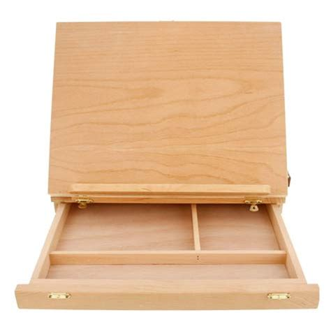 desk easel for table top easels for painting and drawing