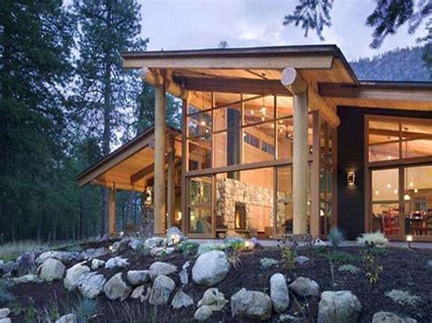 small modern cabin rustic mountain cabin designs modern mountain cabins