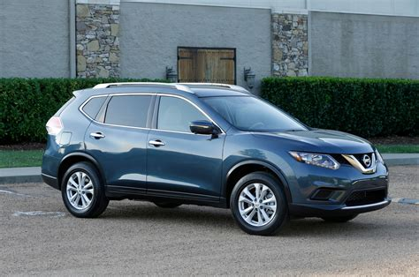 Nissan Rogue by 2016 Nissan Rogue Reviews And Rating Motor Trend