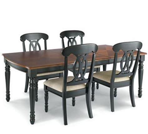 jcpenney dining room jcpenney furniture dining room sets edinburgh pedestal