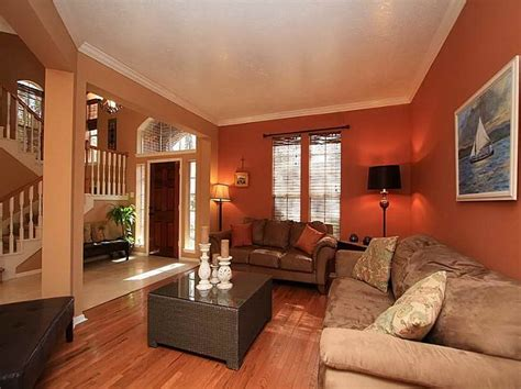 paint ideas for small family room warm paint colors for small living rooms archives house
