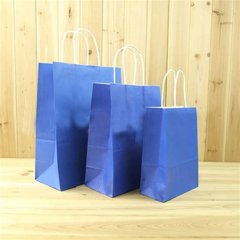 craft paper gift bags recyclable bags craft paper gift bag with handles