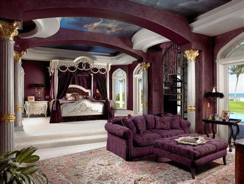 25 Luxury French Provincial Bedrooms (Design Ideas)   Designing Idea