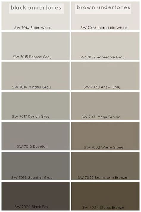 colors that match grey best 25 gray brown paint ideas on brown paint