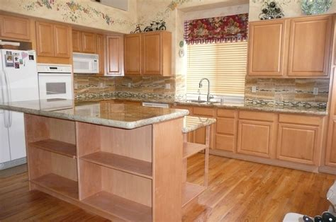 7 things to consider before refinishing your kitchen cabinets suncrest builders