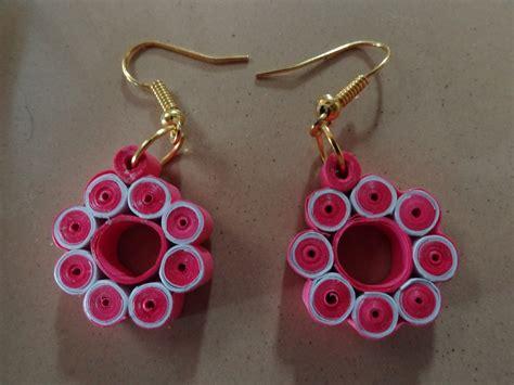 paper craft jewellery quilling creativity corner