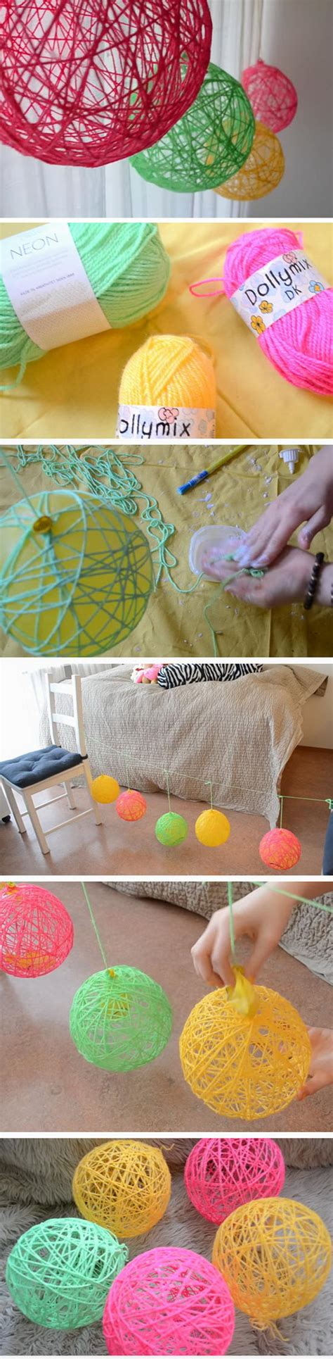 easy craft projects for teenagers 25 easy summer diy projects hative