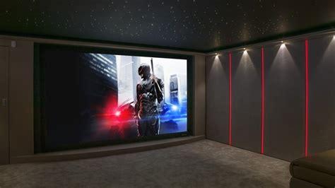 home cinema lighting design garage conversion home cinema in finite