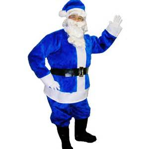 blue santa merry 538 refugees