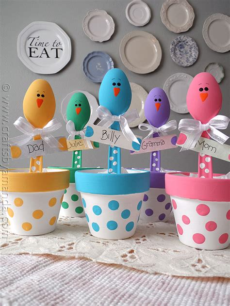 easter craft 50 and creative easter crafts for in 2017