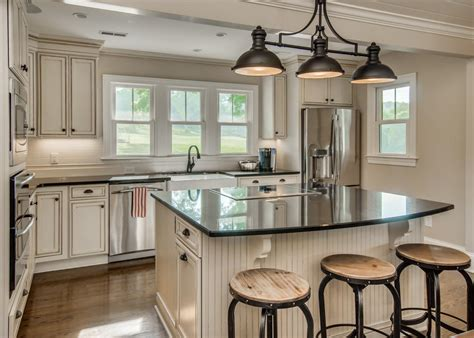 Modern Countertops excellent white modern kitchen features rectangle shape