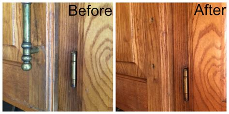 how to clean grease wood cabinets get grease kitchen cabinets easy and naturally