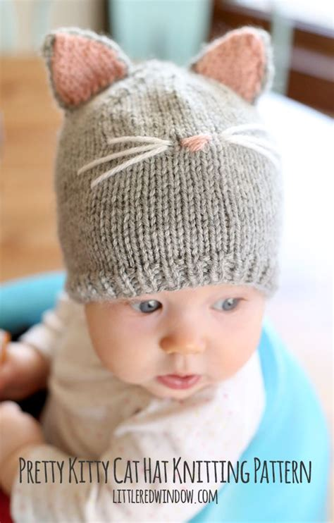 knitting a baby hat 1000 ideas about hats on knit headband