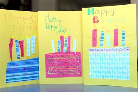 birthday cards you can make 40 cards for to make