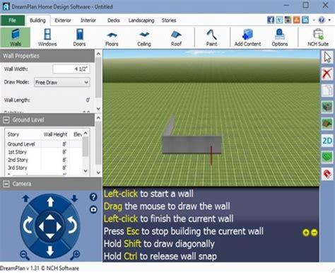 home design for windows 10 5 interior design software for windows 10
