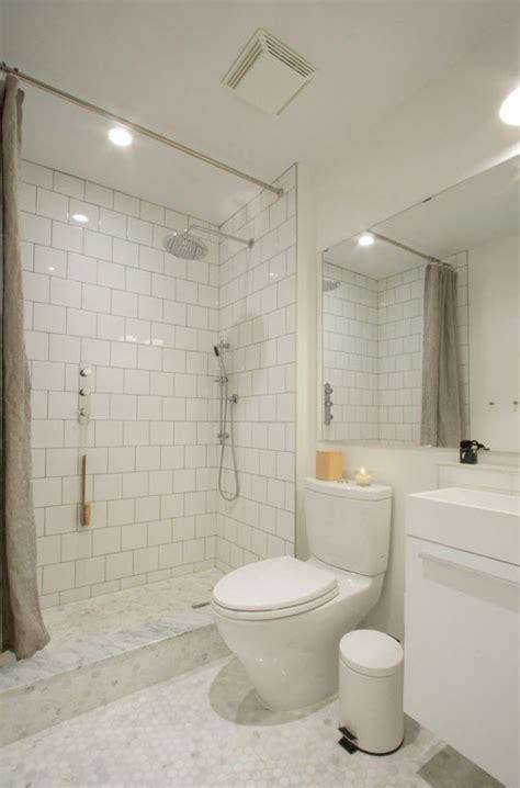 all white bathroom ideas 28 6x6 white bathroom tiles ideas and pictures