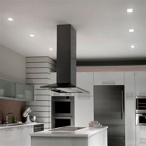 kitchen led recessed lighting wac lighting 4 quot low voltage line voltage led recessed