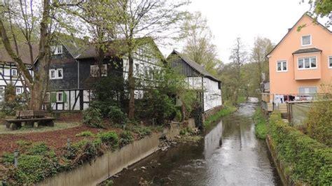 Der Garten Wissen Sieg by Natursteig Sieg Etappe 11 Wissen Scheuerfeld Gps