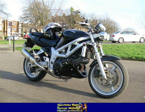 2001 Suzuki Sv650s by 2001 Suzuki Sv650 Gallery