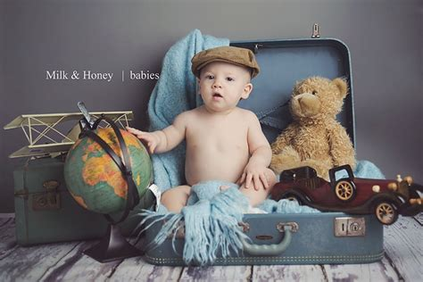 say cheese baby photo shoot ideas top five travel