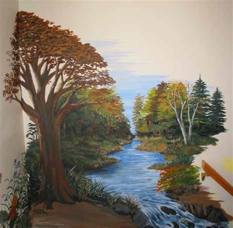 painting wall murals mural painting