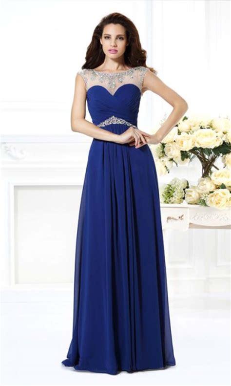 dresses uk blue illusion lace prom dresses uk ksp346 ksp346