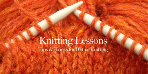 Just Crafty Enough Knitting Lessons Closing The Loop