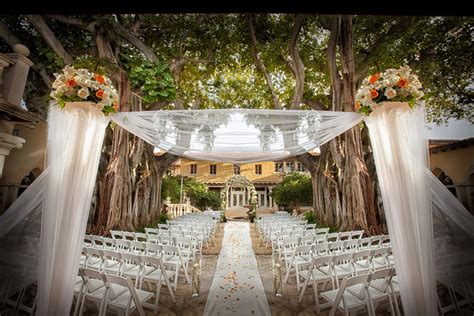 venues for in boca raton wedding venues weddings south florida the