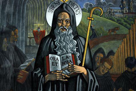 st benedict a friar s july 2013