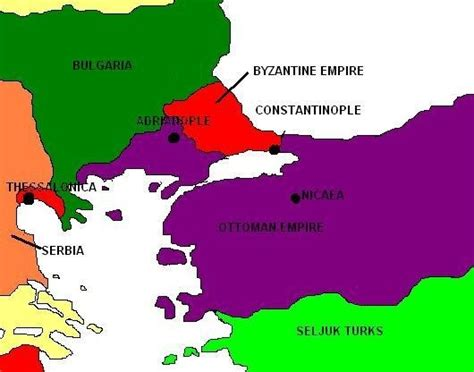 ottoman turks 1453 how might history changed if constantinople didn t